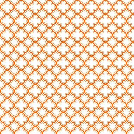 Sorbet 23688-O Orange