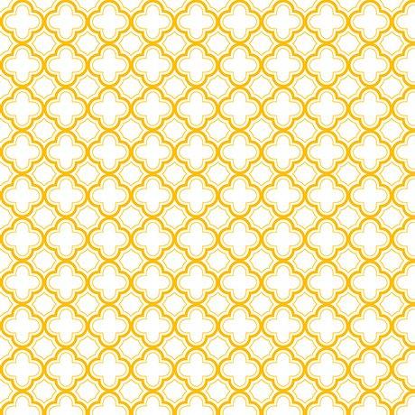Sorbet 23688-SZ Yellow