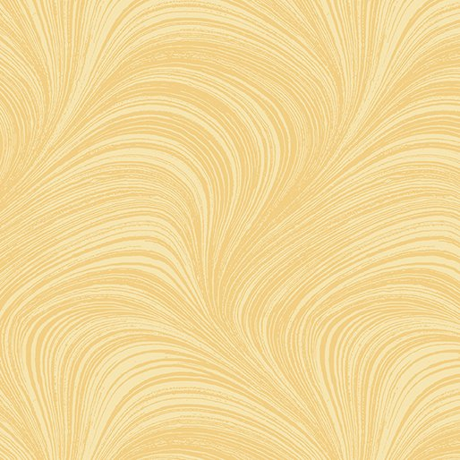 108 Wave Texture 30 Yellow
