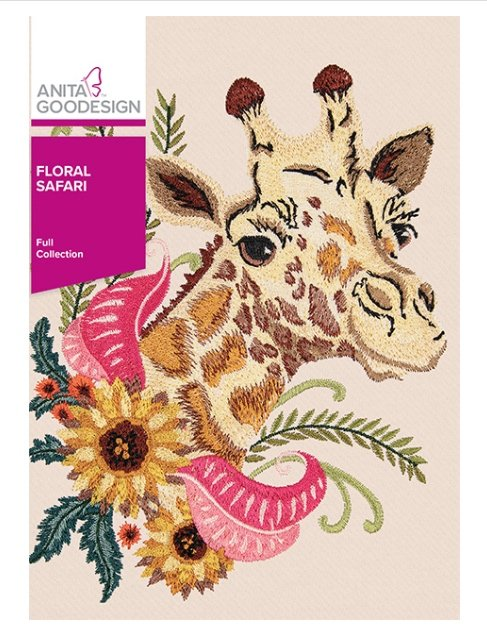 Floral Safari - Full Collection - Download
