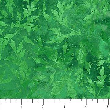 Northcott Essence 78 Emerald