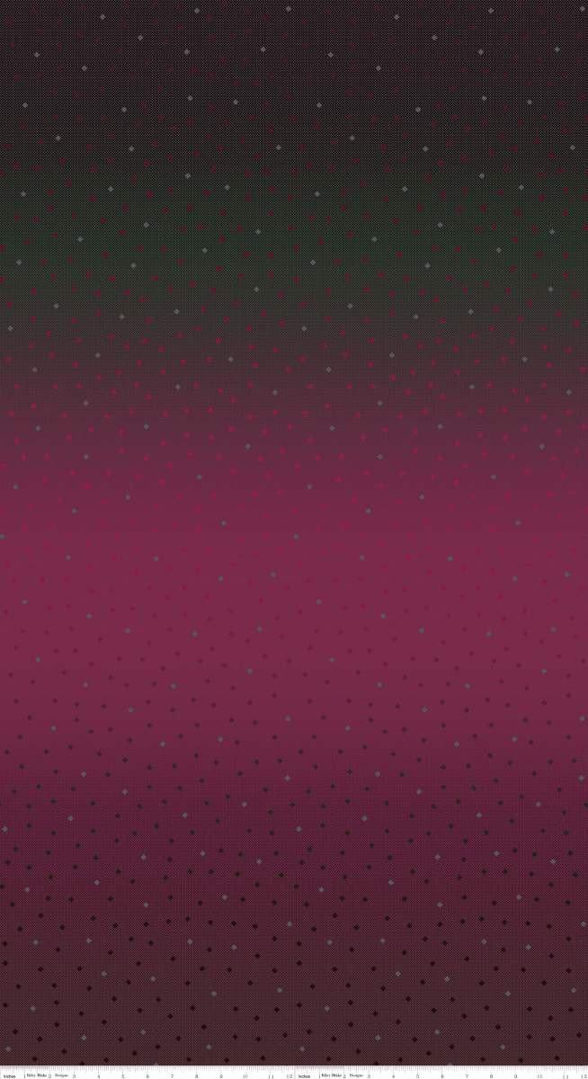 Gemstones Multi Maraschino Cherry