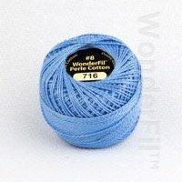 Eleganza 716 Havelock Blue