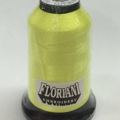 Floriani PF0010 Neon Citron