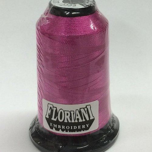 Floriani PF0127 Hot Pink