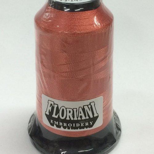 Floriani PF0143 Dark Coral