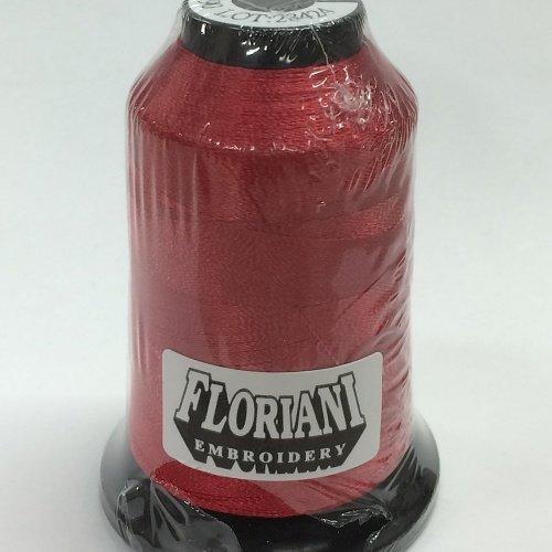 Floriani PF0190 Scarlet