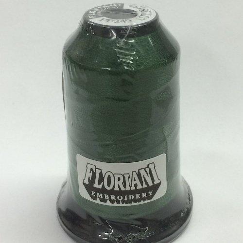 Floriani PF0249 Mitchell Green