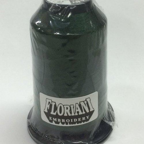 Floriani PF0259 Grey Wool