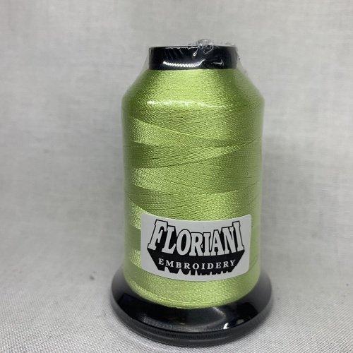 Floriani PF0272 Apple Green