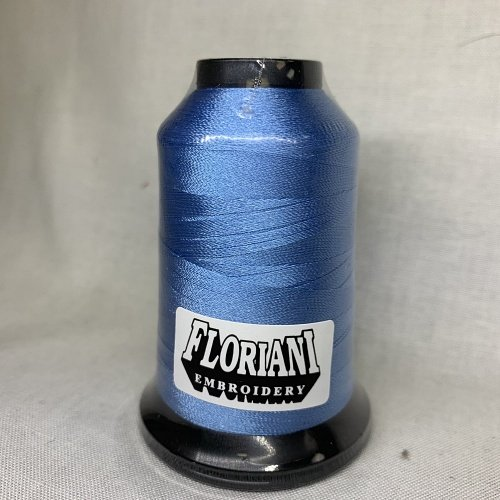 Floriani PF0363 Twinkle Blue