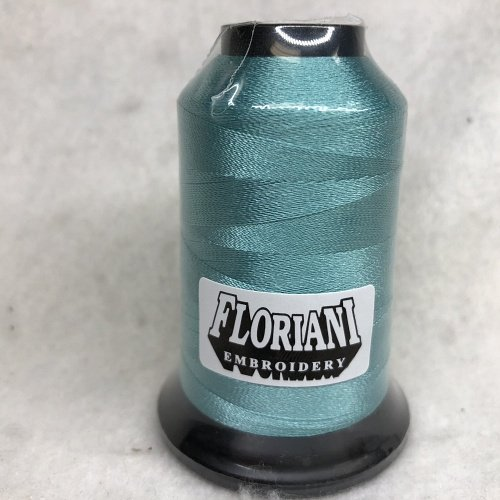 Floriani PF2042 Aquamarine