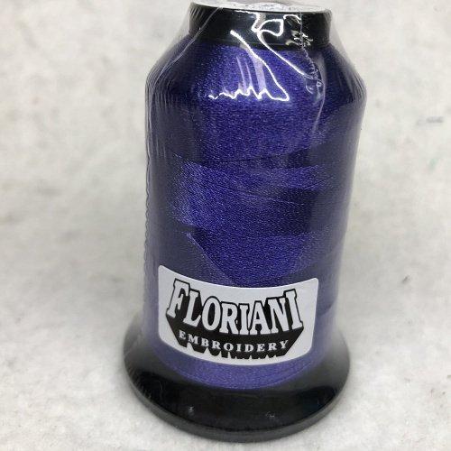 Floriani PFK38 Deep Violet Purple
