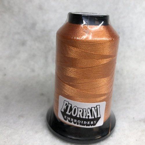 Floriani PF0753 Orange Peel