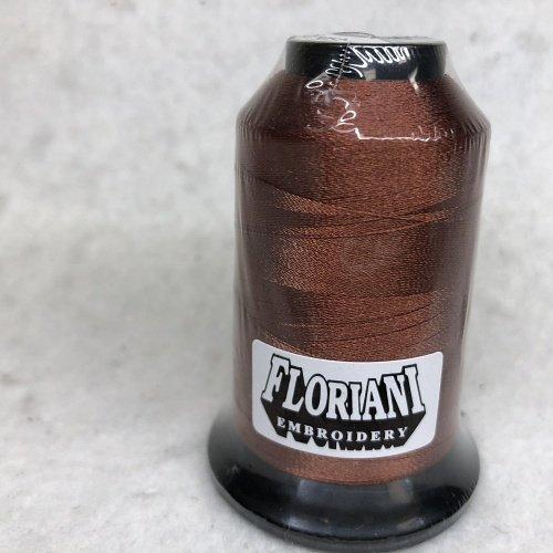 Floriani PF0769 Dark Cinnamon