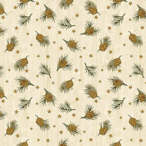 Pine and Stars Vanilla