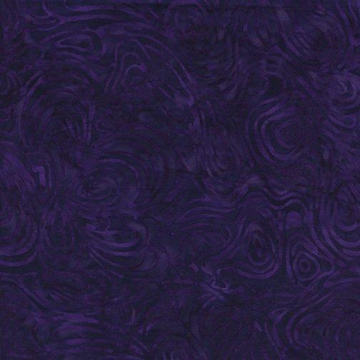 Island Batik 24-A1 Marble - Purple