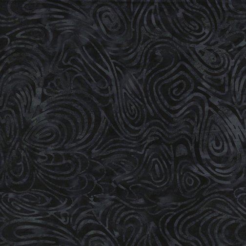 Island Batik 24-E1 Marble - Smoke