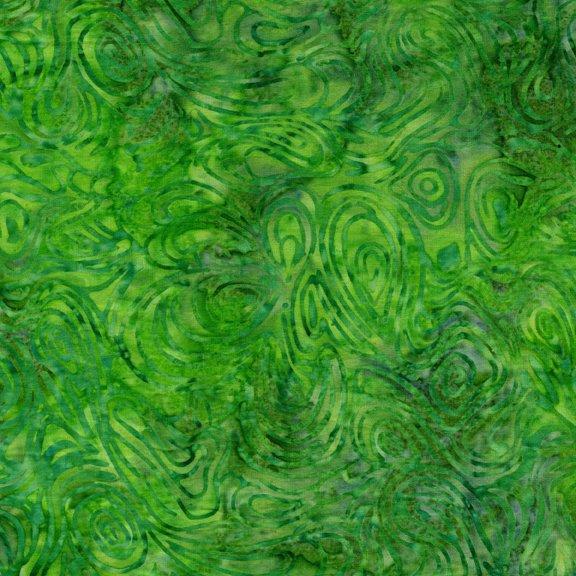 Island Batik 24-G1 Marble - Leprechaun