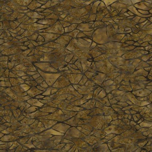 Island Batik 27-F1 Large Netting - Sand
