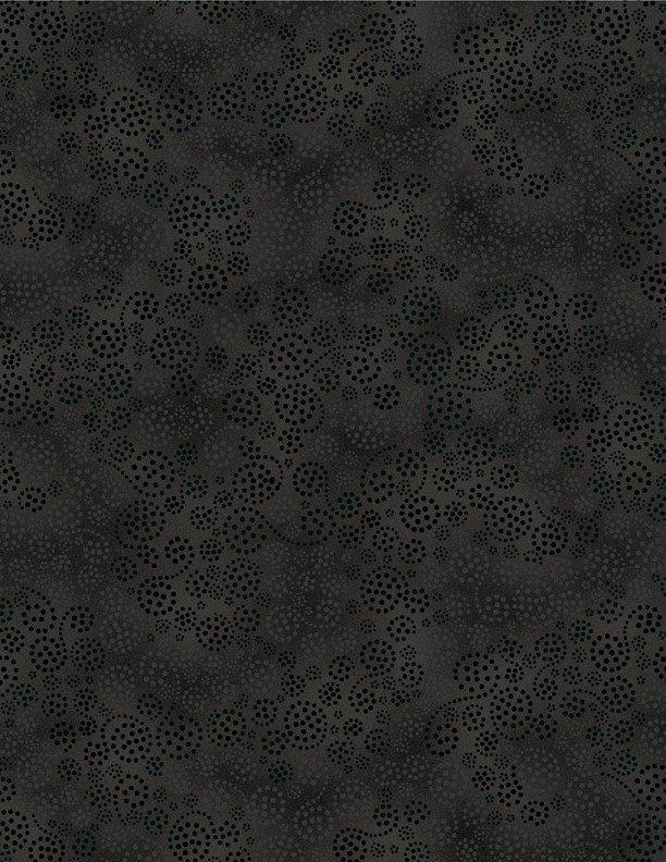 Essentials 55-999 Sparkles - Black/Gray
