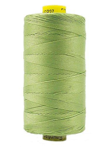 Spagetti 27 Soft Green
