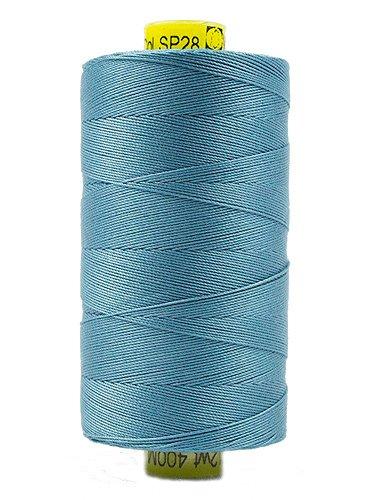 Spagetti 28 Soft Blue