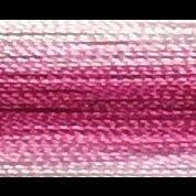 Floriani V28 Deep Pink Stripe