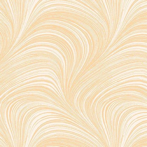 Wave Texture 02 Peach