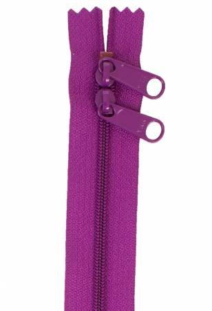 Handbag Zipper 40 Tahiti  - Double-Slide