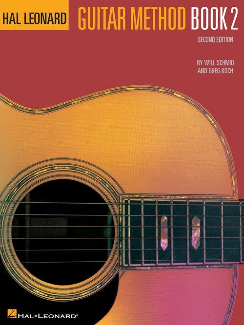 Guitar Method Book Two