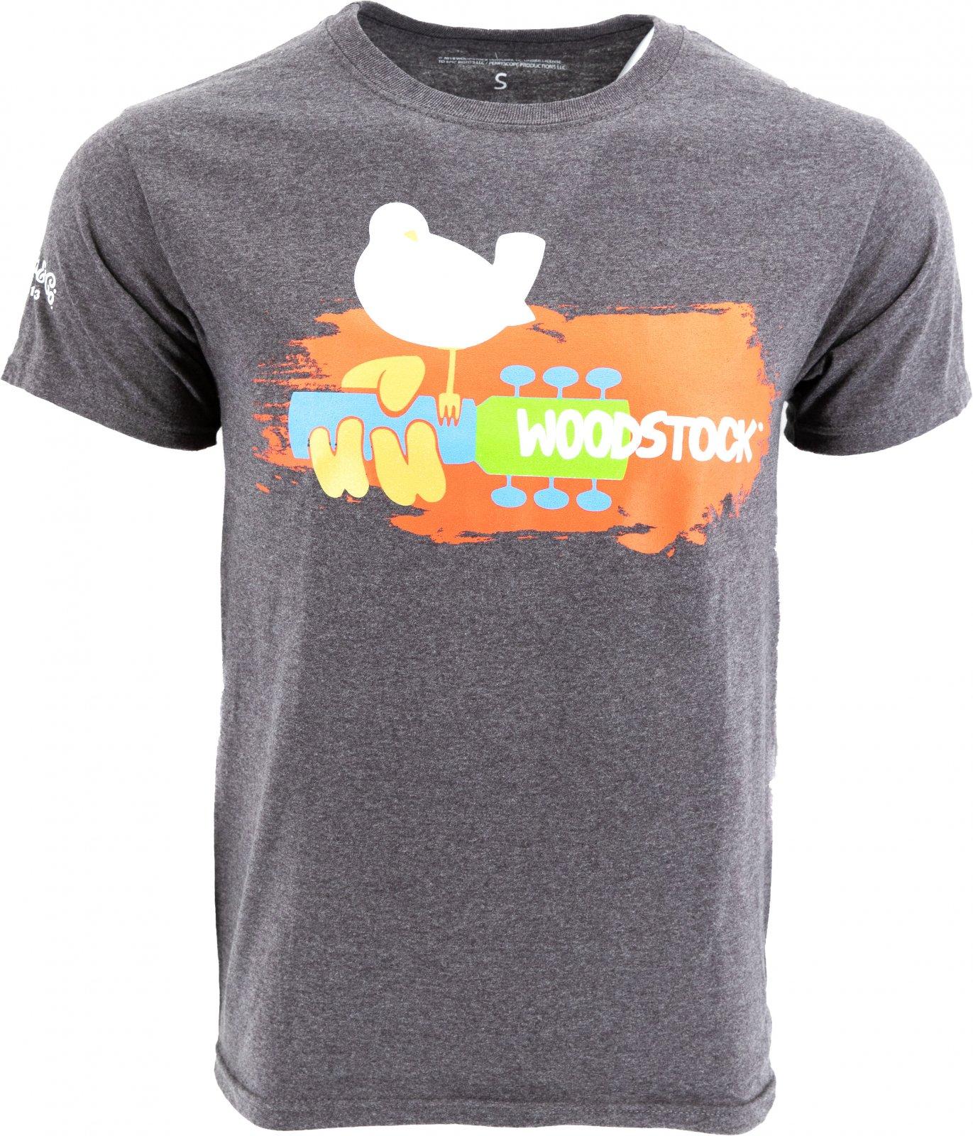 Martin 18CM0153 Woodstock T-shirt
