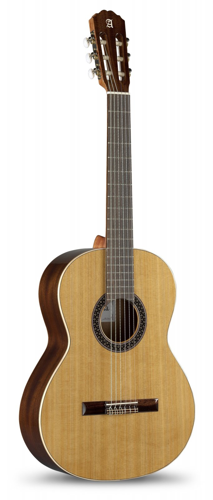 Alhambra 1C Classical Guitar with Gigbag