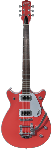 Gretsch G5232T Electromatic Double Jet FT with Bigsby