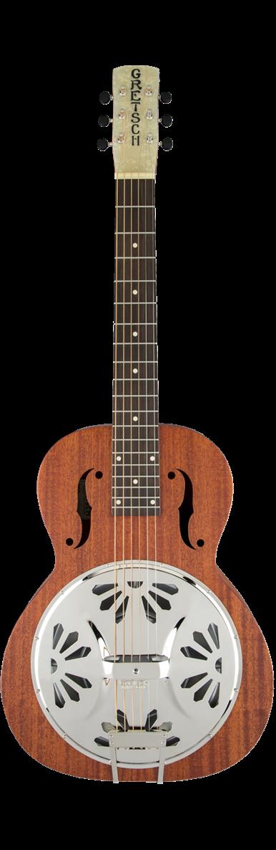 Gretsch G9210 Boxcar Square-neck Resonator Guitar