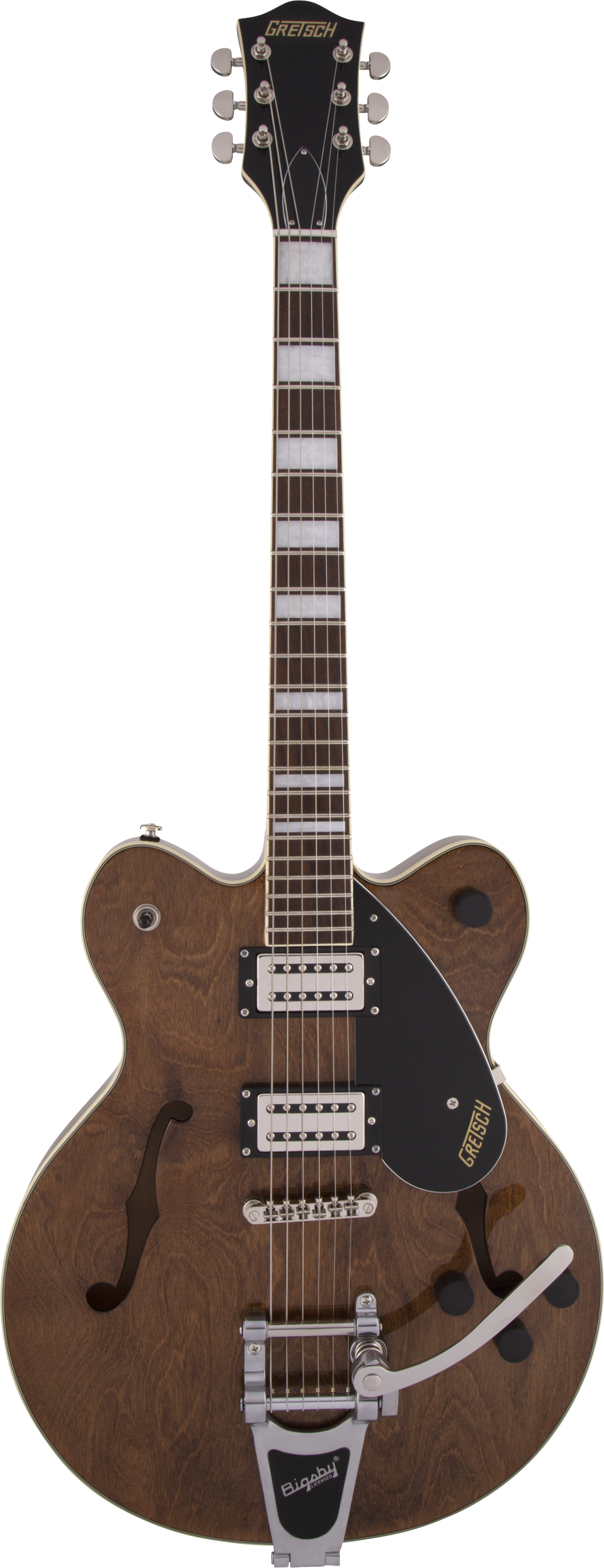 Gretsch G2622T Imperial Stain Streamliner Center Block Double Cutaway with Bigsby
