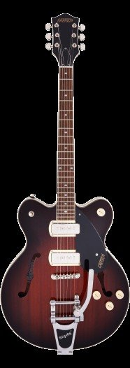 Gretsch G2622T-P90 Streamliner Center Block Double-Cut P90 with Bigsby