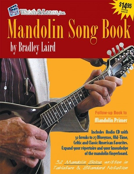 Mandolin Song Book