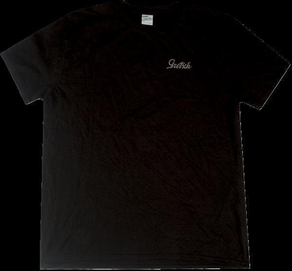 Gretsch Power & Fidelity 45RPM Graphic T-Shirt