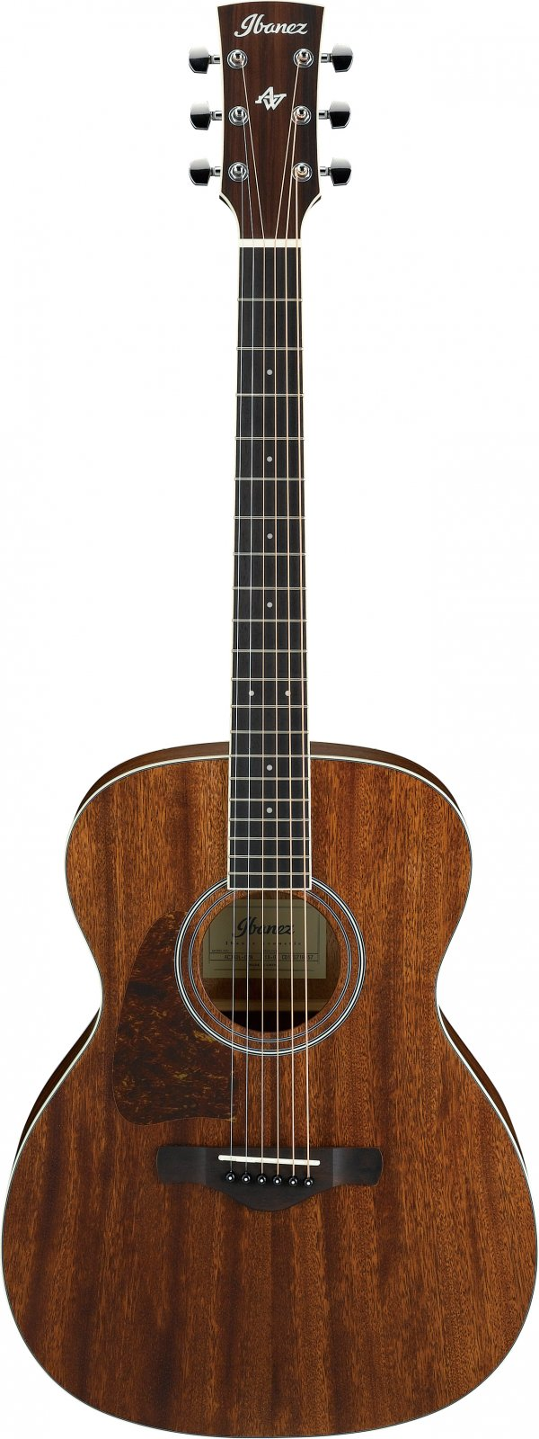 Ibanez AC340-L-OPN Left-Handed Grand Concert Acoustic Guitar