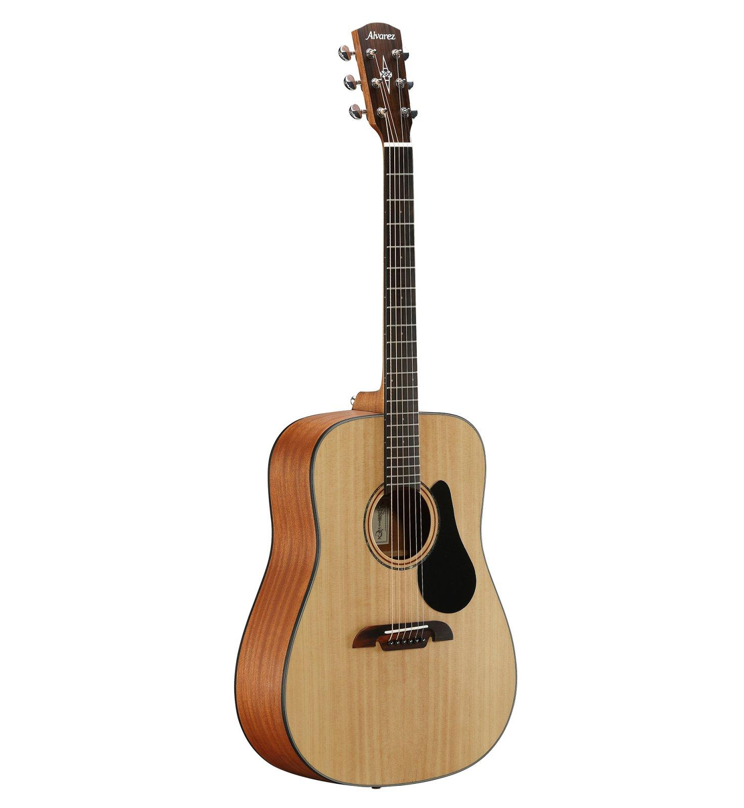 Alvarez AD30 Artist Series Dreadnought Acoustic Guitar
