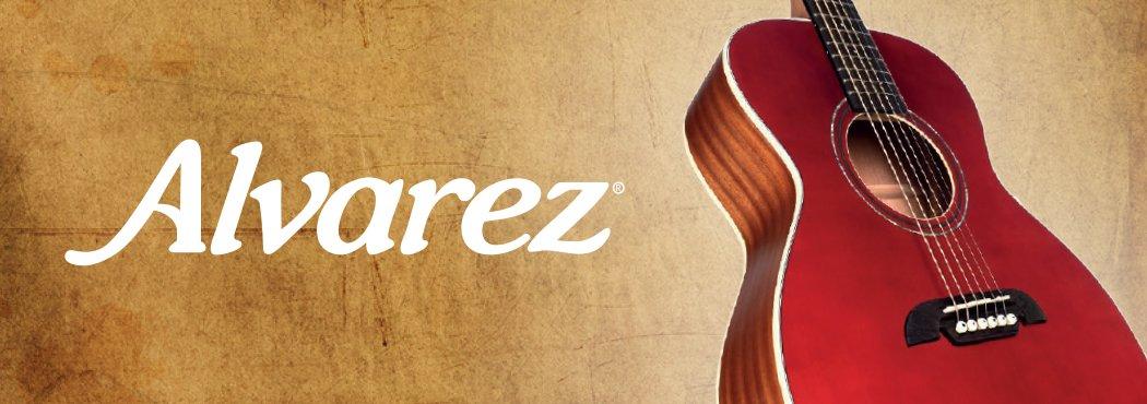 Alvarez Instruments