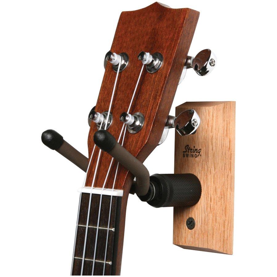 String Swing CC01UK-O Ukulele/Mandolin Wall Hanger