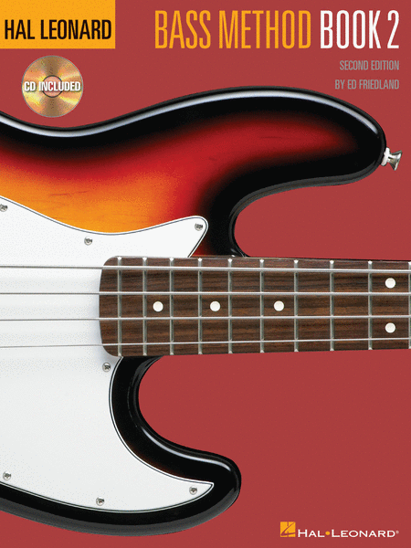 Bass Method Book Two