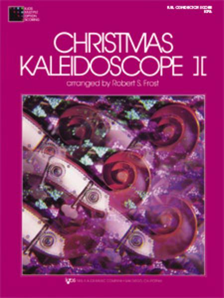 Christmas Kaleidoscope Book 2 arr by Robert S. Frost