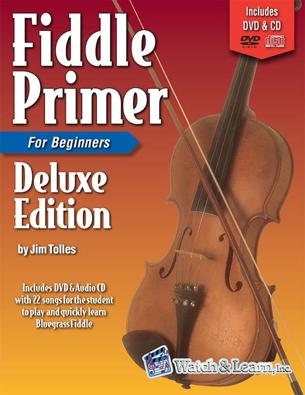 Fiddle Primer for Beginners