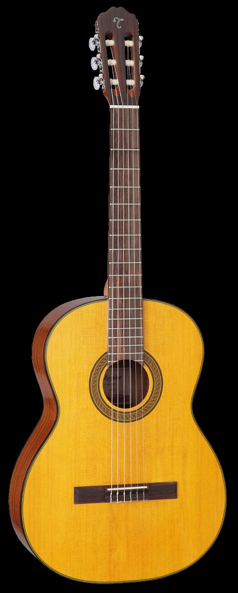 Takamine GC3NAT Nylon String Guitar