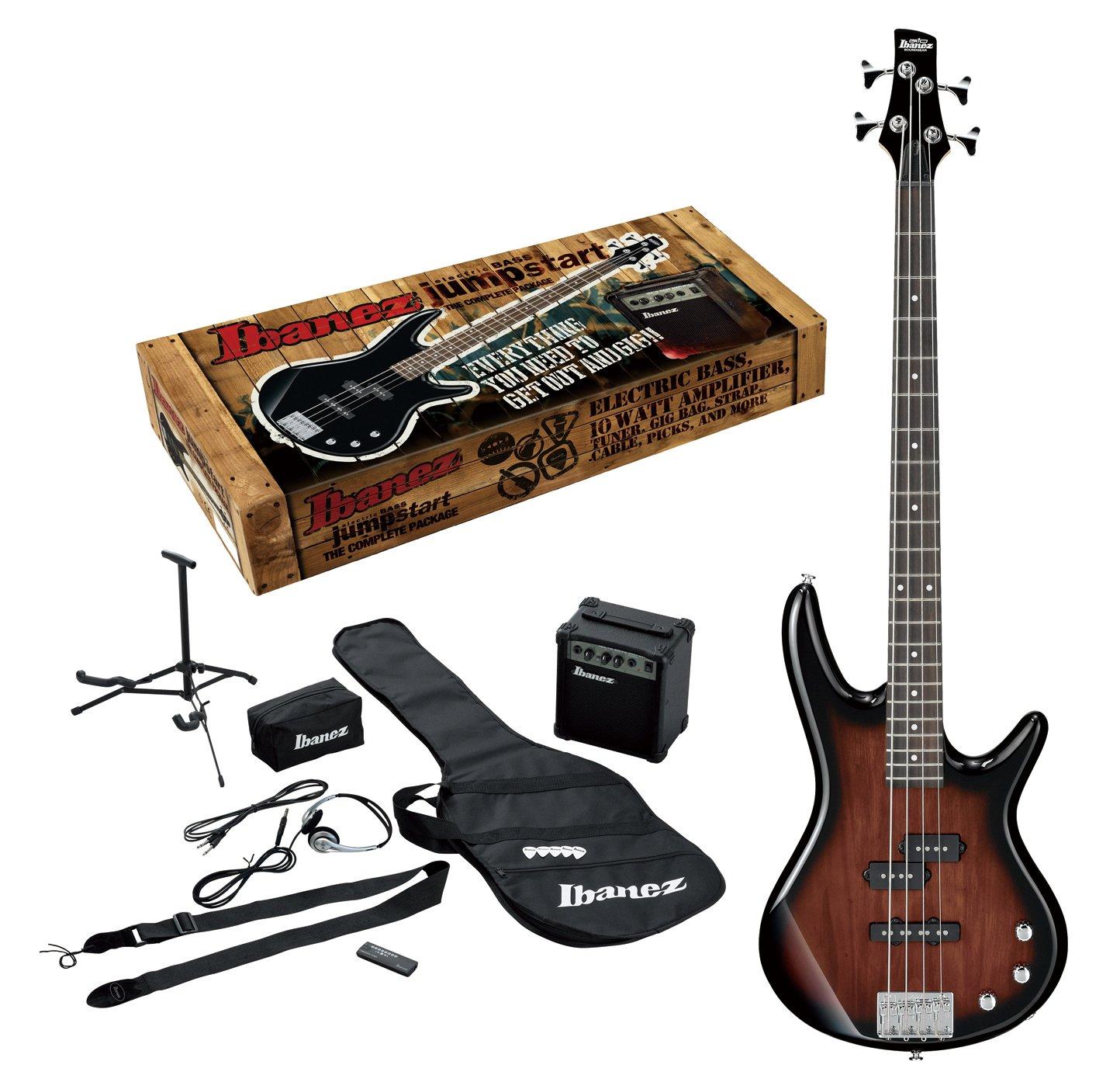 Ibanez IJXB150BWNS Electric Bass Guitar