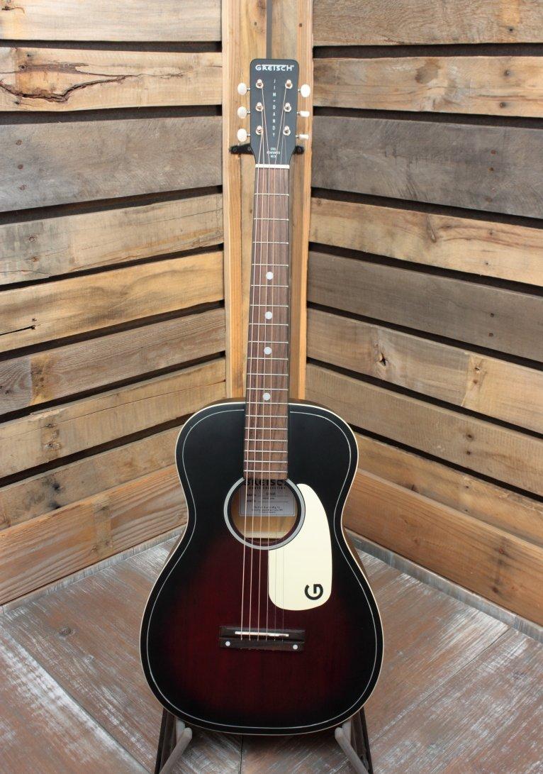 Gretsch G9500 Jim Dandy 3/4 (24 Scale) Acoustic Guitar