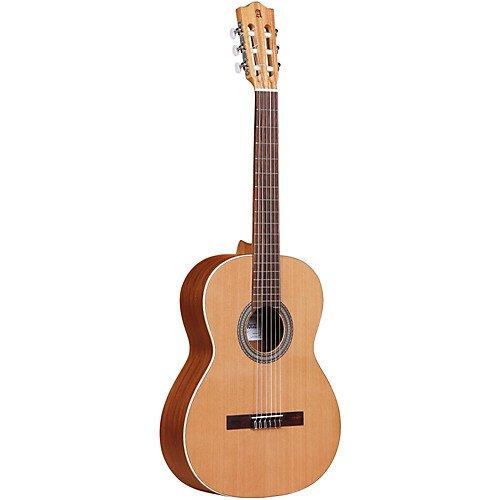 Alhambra 1 OP Solid Cedar Top Classical Guitar with Gigbag
